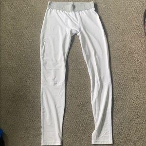 Men's Reebok compression leggings